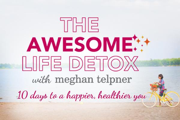 Awesome Life Detox
