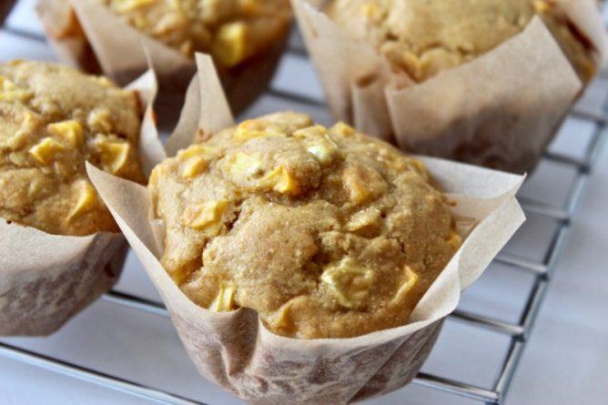 Gluten-Free Corn Bread Recipe