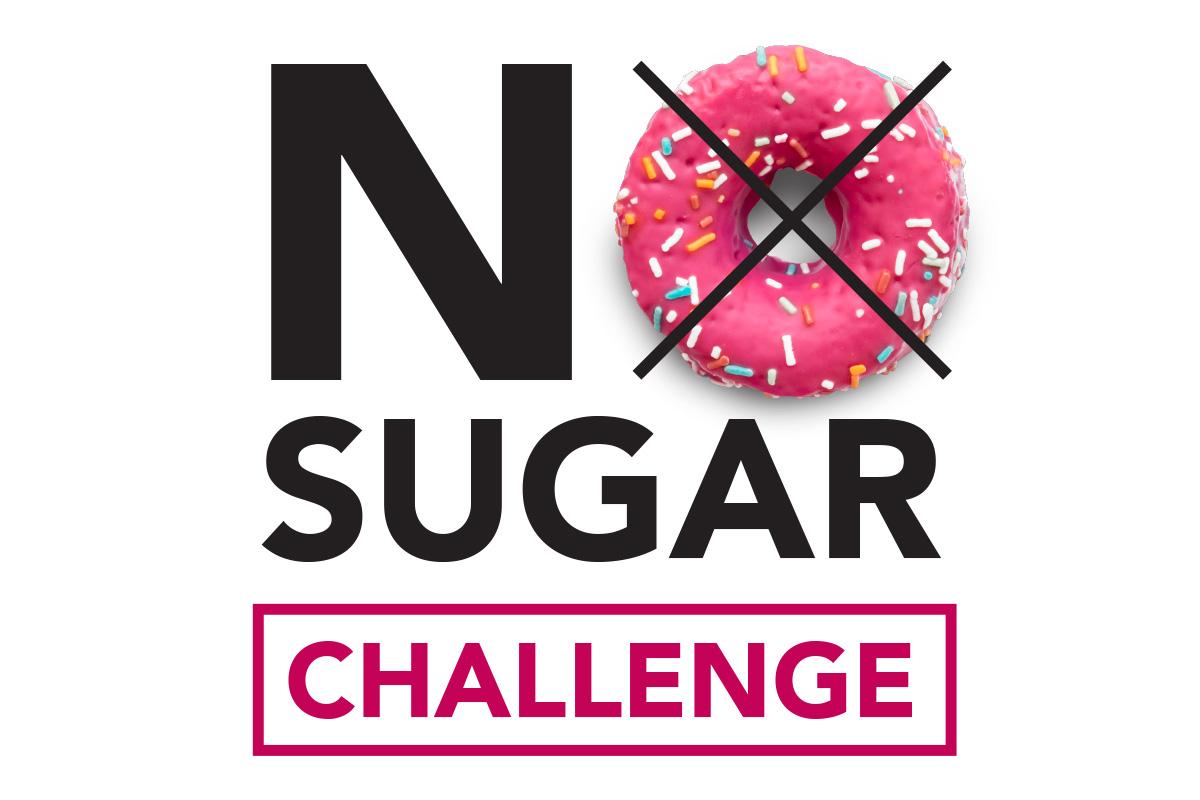 7 Days No Sugar Challenge