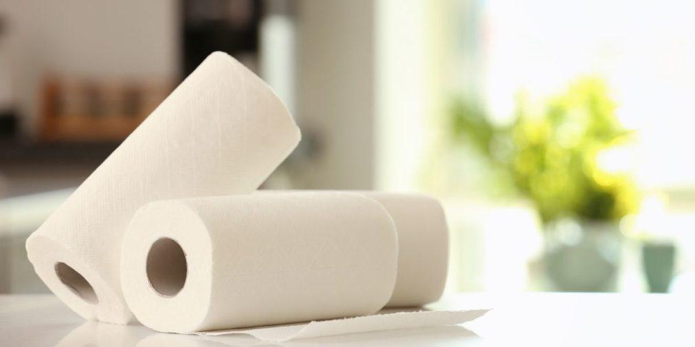 Paper Towels Alternatives